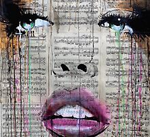crescendo  by Loui  Jover