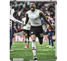 Manchester United - FA Cup 2016 - Jesse Lingard iPad Case/Skin