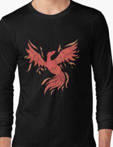 Rising Phoenix  Long Sleeve T-Shirt