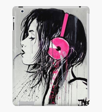 play> iPad Case/Skin