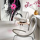 play>room by Loui  Jover