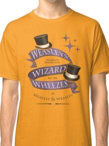Weasleys' Wizard Wheezes Classic T-Shirt