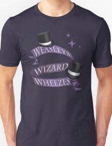 Weasleys' Wizard Wheezes Unisex T-Shirt