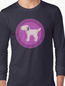 Star Pup Long Sleeve T-Shirt