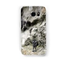 Small World 2 Samsung Galaxy Case/Skin