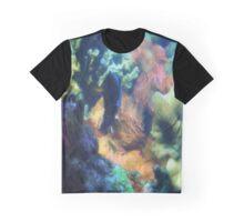 dream submarine Graphic T-Shirt