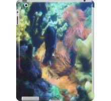 dream submarine iPad Case/Skin