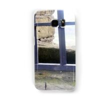 Small World 3 Samsung Galaxy Case/Skin