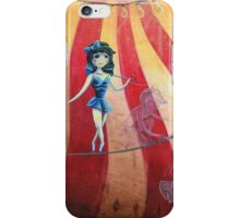 Self-sabotage/Almost there iPhone Case/Skin