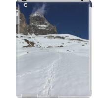 Dolomites iPad Case/Skin