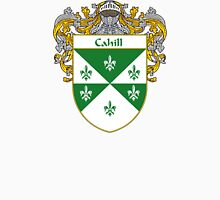 Cahill Coat of Arms/Family Crest Unisex T-Shirt