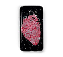 Lonely hearts Samsung Galaxy Case/Skin