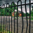 Escape by Nigel Bangert