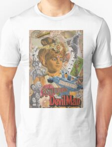 The Astounding Devilman Unisex T-Shirt