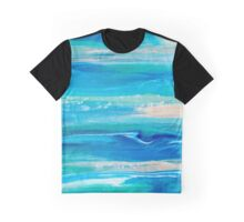On the Shores Graphic T-Shirt