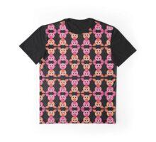 LITTLE PIGGIES Graphic T-Shirt