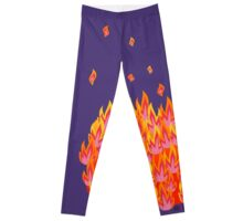 Fire! Leggings