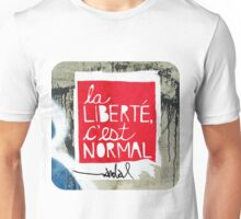 The New Normal  Unisex T-Shirt
