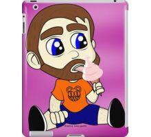 Ivan iPad Case/Skin