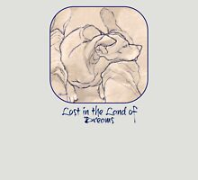 Lost In The Land of Dreams 1 Unisex T-Shirt