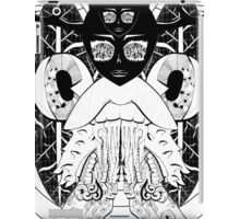 Representatives Are All Lined Up iPad Case/Skin