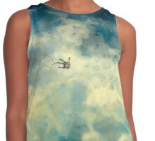 For Science Contrast Tank