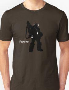 iFreeze T-Shirt