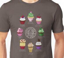 Cakespeare's Globe Unisex T-Shirt