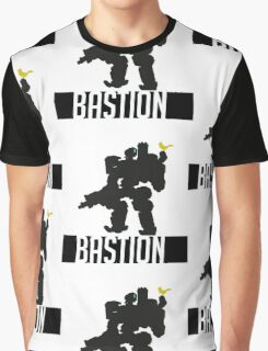 Bastion Graphic T-Shirt