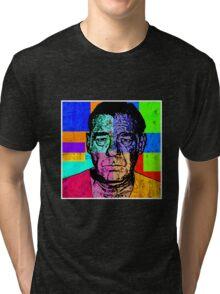 LON CHANEY Jr. Tri-blend T-Shirt