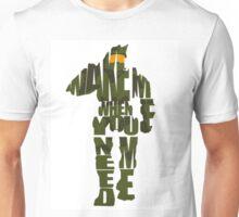 Halo-Wake Me Unisex T-Shirt