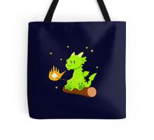 Toasty Tote Bag