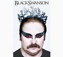 Black Swanson Unisex T-Shirt