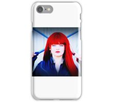 Black Widow 2 iPhone Case/Skin