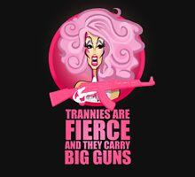 Trannies Are Fierce T-Shirt
