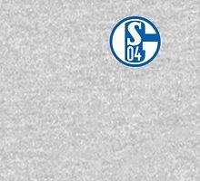 Schalke 04 Badge - Bundesliga Unisex T-Shirt