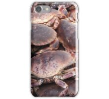 Crabs iPhone Case/Skin