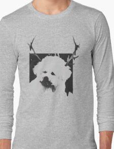 WARGWOFF - DOGDEER Long Sleeve T-Shirt