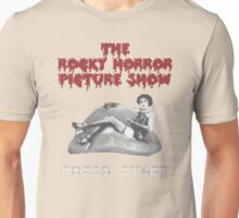 Rocky Horror (GameBoy Menu) Unisex T-Shirt