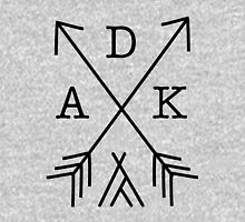 Camp ADK Arrow Unisex T-Shirt