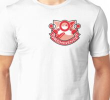 Accel World - Prominence Insignia (Red King) Unisex T-Shirt