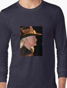 Johnny Winter #2 Long Sleeve T-Shirt