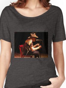 Johnny Winter Women's Relaxed Fit T-Shirt