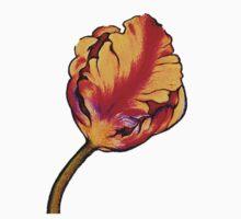 Parrot Tulip No.2 Kids Tee