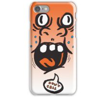 Don't Call iPhone Case/Skin