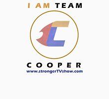 I Am Team Cooper Unisex T-Shirt