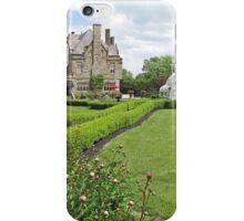 Buhl Mansion iPhone Case/Skin