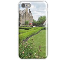 Buhl Mansion iPhone Case/Skin