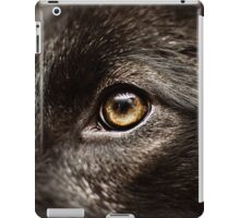 Wild Eye iPad Case/Skin