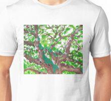 Angel Oak  Unisex T-Shirt